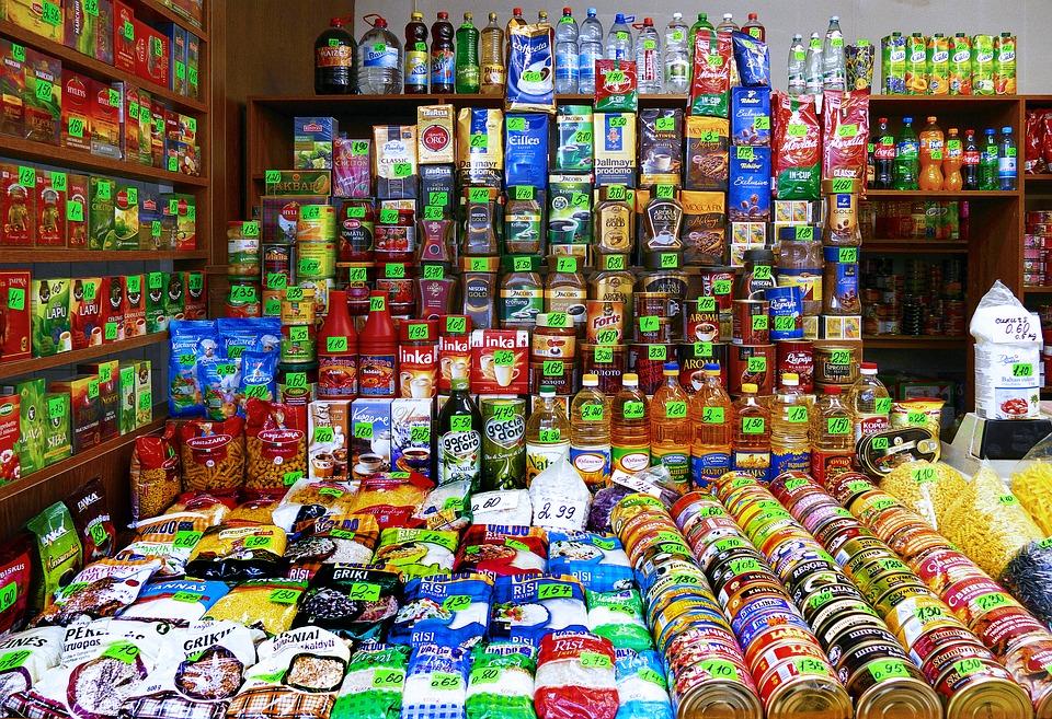 GMO and Non-GMO Food Labeling in 2018