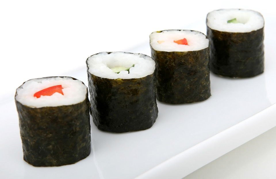 The Use of Seaweed in Food Manufacturing