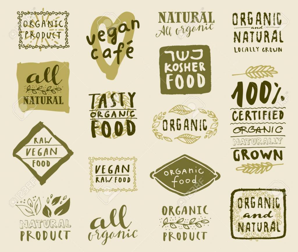 Understanding Kosher Food Labels