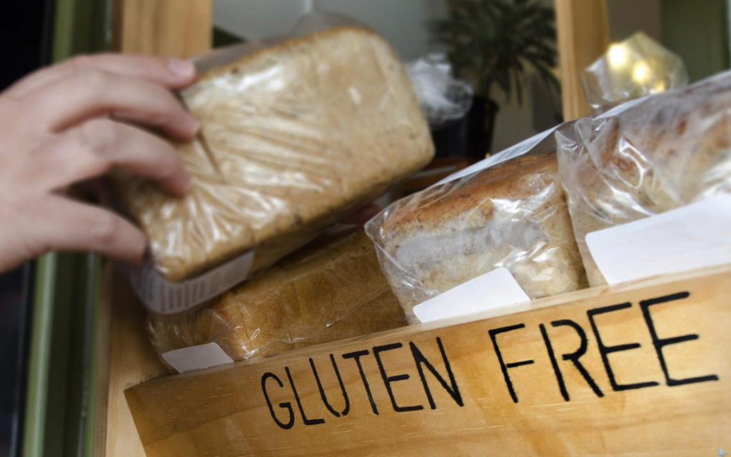 What to look for in Gluten Food Labeling? | Fortress Nutrition LLC