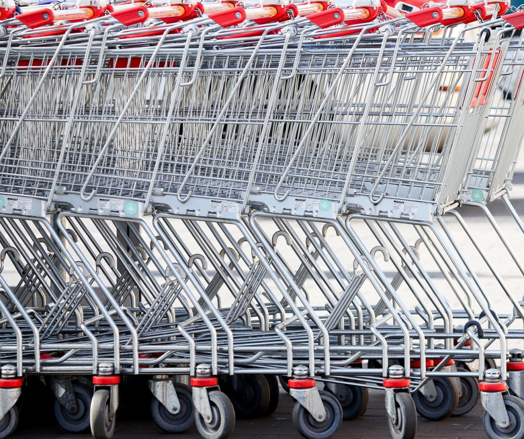 Grocery Ecommerce