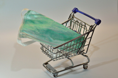 Covid-19 Online Grocery Shopping